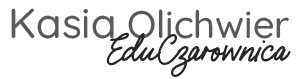 Kasia Olichwier Logo